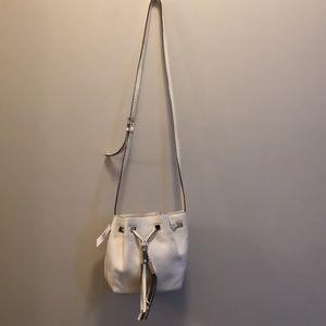 kate spade Bags - Kate Spade Grey Street Tiny Cooper White